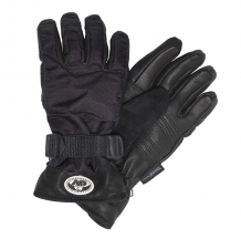 Gants de cuir - Leather gloves