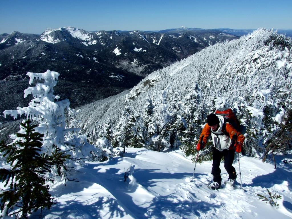 Winter Hiking Our Favourite Spots Gv Snowshoes