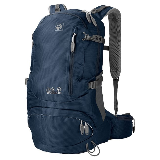 Men's backpack for hiking